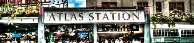 Atlas station crop